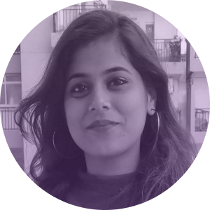 oropocket-markating-Community manager-Shreeja Singh