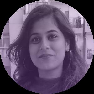 oropocket-markating-Community manager-Shreeja Singh
