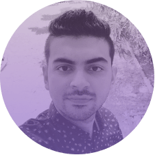 oropocket-tech-React developer, UI/UX designer-Akash Karia